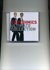 EURYTHMICS - ULTIMATE COLLECTION - NEW CD!!