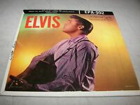 ELVIS PRESLEY RIP IT UP LOVE ME +2 OTHER TUNES 45 VG+ RCA Victor EPA-992 1956