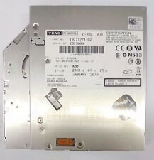 Genuine Dell XPS M2010 DVD Writer IDE Slot Load, Dell HT141