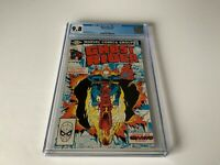 GHOST RIDER 67 CGC 9.8 WHITE PAGES AWESOME COVER MARVEL COMICS 1982