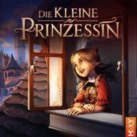 DIE KLEINE PRINZESSIN - HOLY KLASSIKER 21   CD NEW
