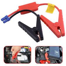 EC5 Plug Car Connector Booster Starter Cable Alligator Clamp Battery Jumper Clip