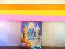 Secret of the Wings (DVD, 2012)