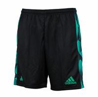 Adidas Men Tango Climalite Cage Shorts Football Training Gym Running RRP 24.99
