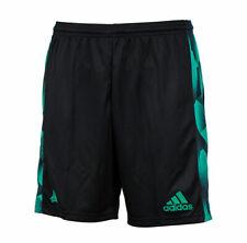 Adidas para hombres Jaula De Tango ClimaLite Pantalones Cortos Entrenamiento Fútbol Gimnasio Correr PVP 24.99