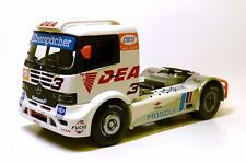 RARE High Speed Mercedes Racing Truck Continental DEA #3 1/43