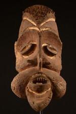 9441 Afrikanische Alte Mambila Helmmaske Kamerun Afrika