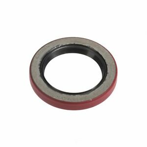 National 472213 Wheel Seal For 67-83 Fiat Lada 124 1300