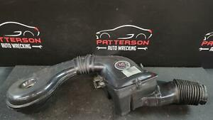1993 FLEETWOOD 60 SPECIAL 4.9 AIR INTAKE CLEANER FILTER BOX WITH TUBES & METER