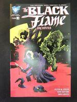 THE BLACK FLAME ARCHIVES #4 - AUGUST 2017 - Devils Due Comic # 2B73