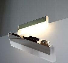 LED Aufbauleuchte Schrankleuchte Badleuchte Badlampe Spiegelleuchte  Mod.LOOK-2