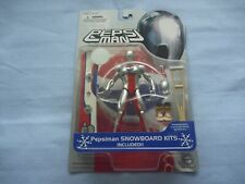 F/S Pepsiman SNOWBOARDING KITS (Red) FIGURE 1998 NEW PEPSI MAN