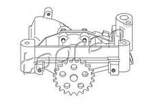 Engine Oil Pump Fits CITROEN Xsara Xantia Wagon PEUGEOT X2 1.8L 1995-2003