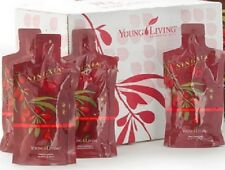 Young Living Essential Oils NingXia Red single 10 2oz packs NEW Sealed