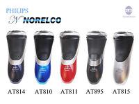 Philips Norelco Shaver AquaTouch Series 4100 AT810 AT811 AT814 AT815 AT895