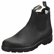 Blundstone Classic 510 Chelsea Boots Uomo Stivali - Nero, EU 43