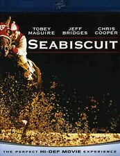 Seabiscuit [WS] (2011, Blu-ray NEW)
