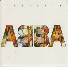 Abba 2 CD Set Absolute Abba incl: SOS, Mamma Mia, Waterloo, Ring Ring, One Of Us