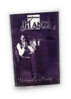Hanq Neal - Uniquely Hanq - Cassette Tape