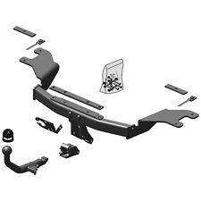 Brink Towbar for Alfa Romeo 159 Saloon 2005-2012 - Detachable Tow Bar