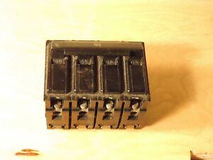 ITE TYPE EQ-P  4 POLE  150 AMP CIRCUIT BREAKER