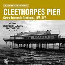 CLEETHORPES PIER NEW & SEALED NORTHERN SOUL LP Vinyl (OUTTA SIGHT) MOD R&B
