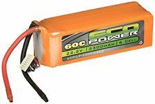 "Ecopower ""Electron 6S Li-Poly 60C Battery Pack (22.2V/3300mAh)"