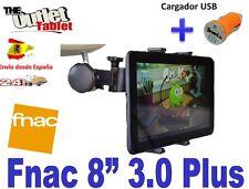 SOPORTE REPOSACABEZAS Fnac Tablet 8 3.0 quad core plus