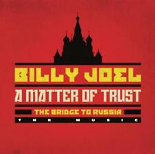 A Matter of Trust: The Bridge to Russia: The Music von Billy Joel (2014), 2 CD