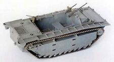 Milicast US024 1/76 Resin WWII US LVT 2 Amphibious Landing Vehicle