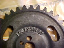 1 NEW NOS GM 10144067 SPROCKET CAMSHAFT GM CARS AND TRKS NTP S732T FREE PRIORITY