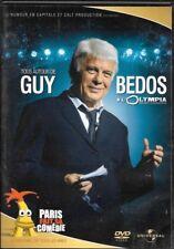 Tous autour de Guy Bedos à l'Olympia DVD NEUF SOUS BLISTER