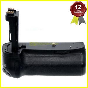 Impugnatura verticale compatibile, tipo BG-E21 per Canon EOS 6D Mark II. Grip.