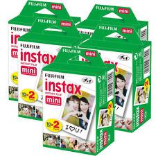 Fujifilm Instax Mini Película-Paquete de tiro 100