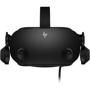 Gafas de Realidad Virtual SteamVR HP 1N0T4AA Reverb G2 WMR 4K Usadas