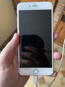 Apple iPhone 6s Plus - 64 Go - Argent (Désimlocké)