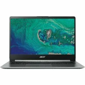 🔥Acer Swift 1 14in FHD Notebook Pentium N5000 4GB RAM 128GB SSD W10H 1Yr Wty🔥
