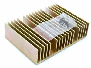 Intel Pentium Slot 1 Secc CPU Module Cooler Processor Passive Heatsink 126x90x32