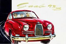 SAAB 93 95 96 MONTE CARLO 850 PARTS MANUAL 985pgs for Wagon Service & Repair