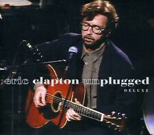 Unplugged: Expanded & Remastered (2 Cd) - Eric Clapton (2013, CD NEUF)