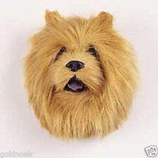 (1) Cairn Terrier Dog Fur Magnet & A Flat Magnet Combo!