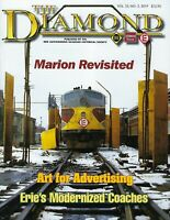 The Diamond: 3rd Qtr, 2019 issue of the ERIE LACKAWANNA Historical Society (NEW)