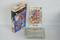 BREATH OF FIRE II 2 Ref/034 Super Famicom Nintendo Japan sf