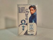 Prince - Rave Un2 the Joy Fantastic - Cassette Tape