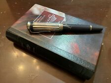 Montblanc Writers Edition - Charles Dickens