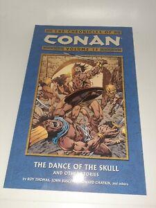 Dark Horse Chronicles Of Conan Vol 11 TPB New Unread 9.8 FREE SHIPPING