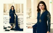 10% Discount straight formal Girl Women Salwar Suit Party Wear Ready to Dispatch