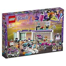 LEGO Friends: Creative Tuning Shop Building Set 41351 NEW NIB