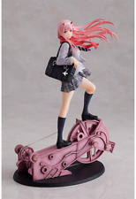 Hot, New Anime DARLING in the FRANXX Zero Two uniform Ver. PVC Figure