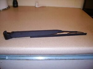 vw polo 99 rear wiper arm,cover and blade.94-99